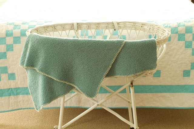 baby shawl/blanket