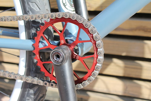 SPIKE Y6 SPROCKET Available Now