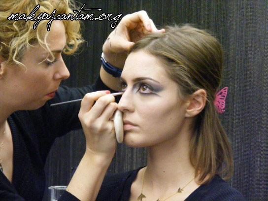 glitter ice makeup_11