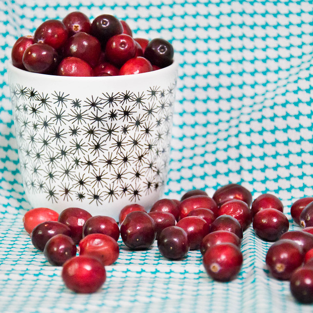 Cranberries Cup