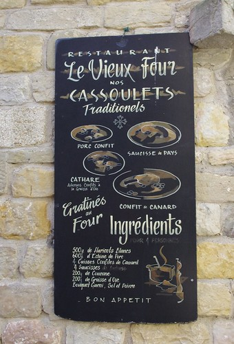 Cassoulets