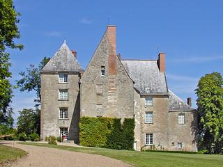 Saché (Indre-et-Loire)