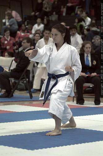 unsu   women's kata    MG 0575