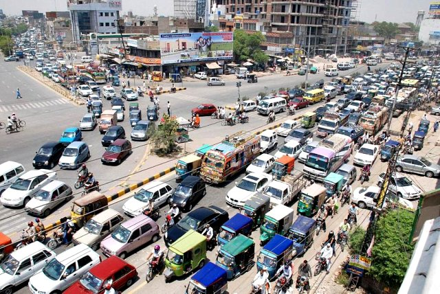 Pakistan Court Sets Precedent in Unique Transit Planning Case
