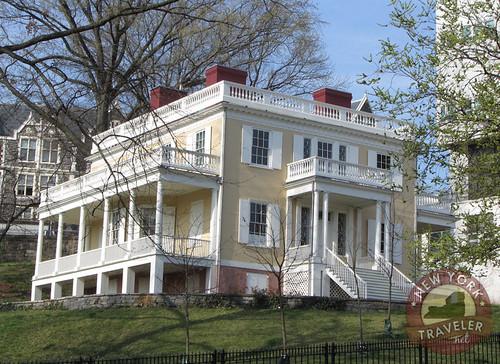 Alexander Hamilton The Grange 2