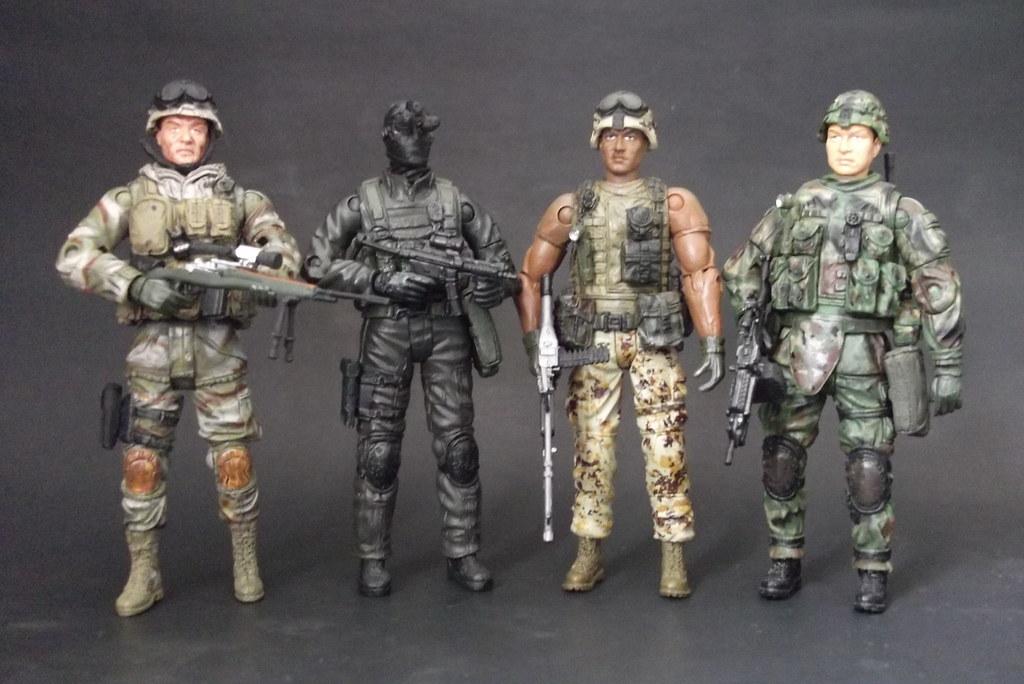 Elite Force 1 18 Toy : Bbi elite forces flickr photo sharing