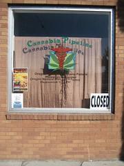 Klamath Falls, Oregon: Cannabis Pipeline
