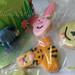 pooh cake n cookies1
