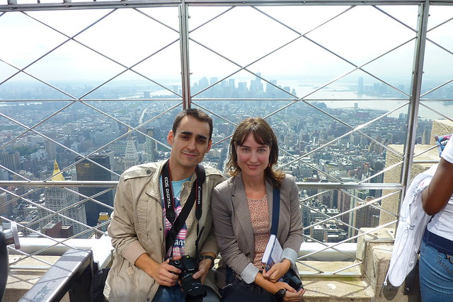 0201- Empire State 86th floor