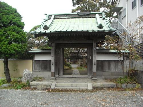 2011/10/09 (日) - 12:10 - 教恩寺