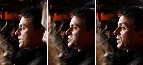 Manuel Valls : la stratégie de l'héritier naturel