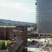 Sheffield University Arts Tower Summer 1965