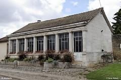 52 Blancheville - Lavoir - Photo of Signéville
