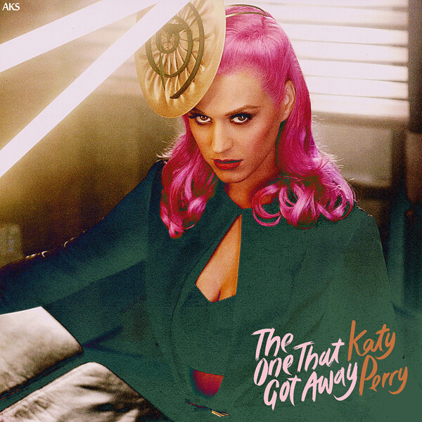 Katy Perry [The One That Got Away]