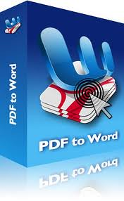 PDF to Word Converter (PDF2Word)