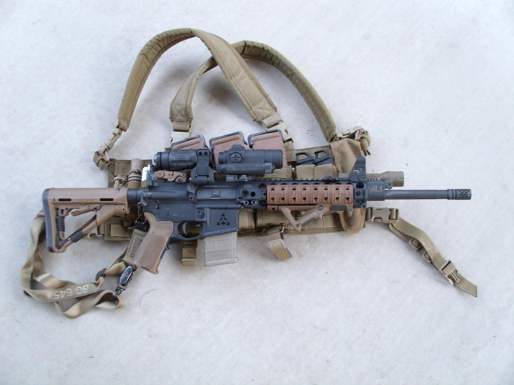 Quot This Is What S On My Rifle Quot Thread Page 1 Ar15 Com