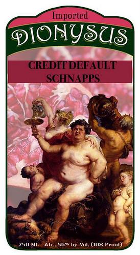 CREDIT DEFAULT SCHNAPPS