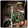 'Franzl' Custom Bike by Silees Workshop ( got stolen, have you seen it?)