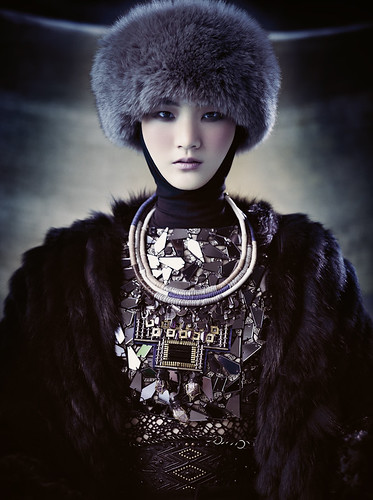 KURV Mongolia Story by FashionPhotographyBlog.net