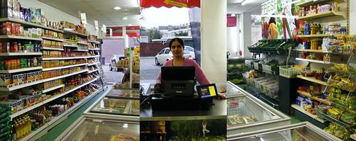 Indiase supermarkt Spice in Amstelveen