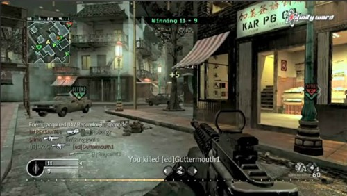 Call of duty: advanced warfare multiplayer guide – how to earn.