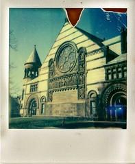 Princeton Polaroid
