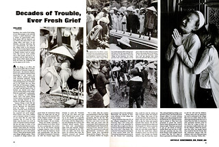 LIFE Magazine September 3, 1965 (7) - Decades of Trouble, Ever Fresh Grief