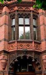Barclays Bank, Parliament Street, York