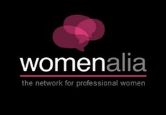 Logo Womenalia
