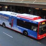 Brisbane Transport Downtown Loop