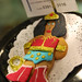 wonderwoman gingerbread