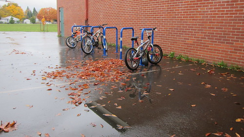 Hearty Bike Riders... by lewiselementary