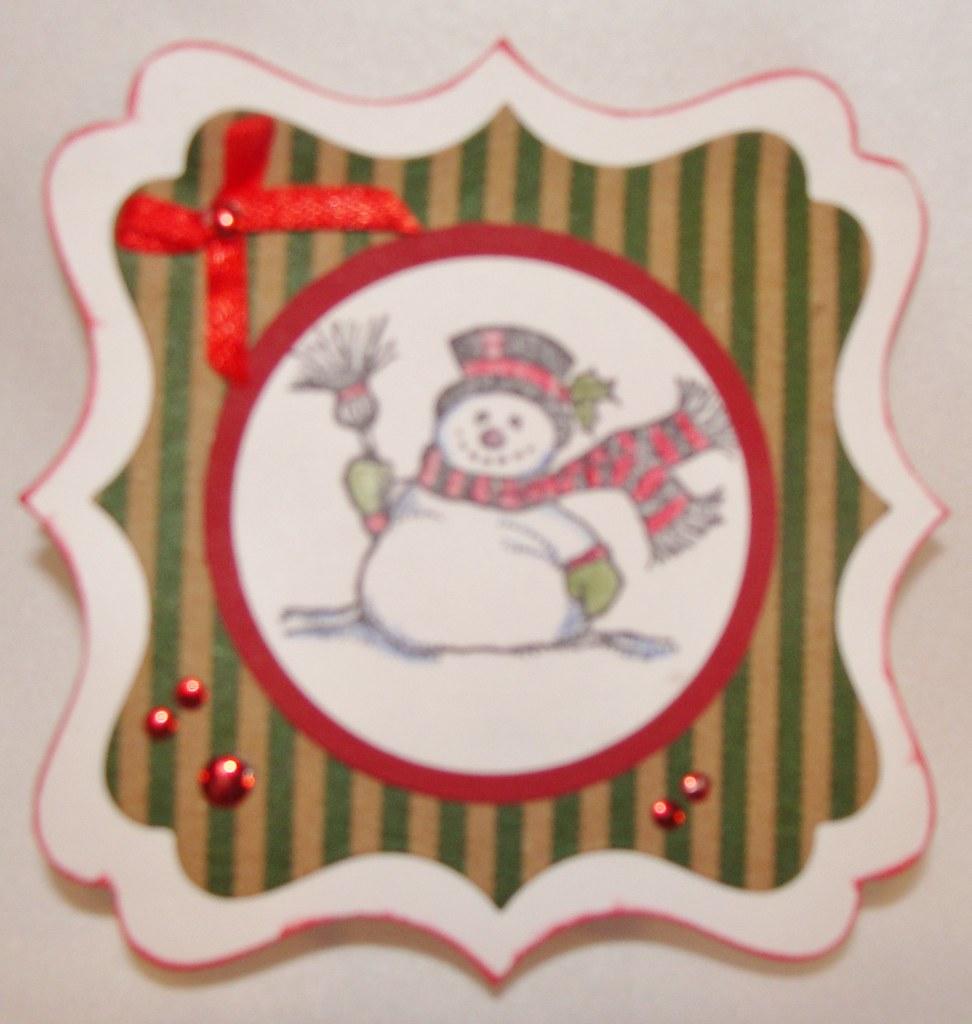 bracket snowman - Copy