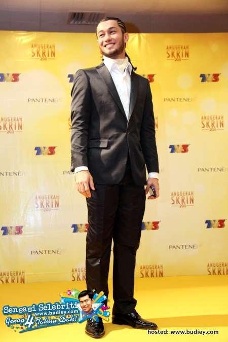 Farid Kamil ASK2011