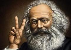 "Carlos ""trosko"" Marx"