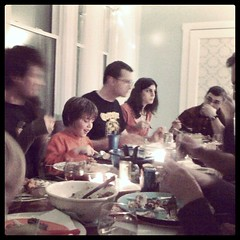 friendsgiving. <3