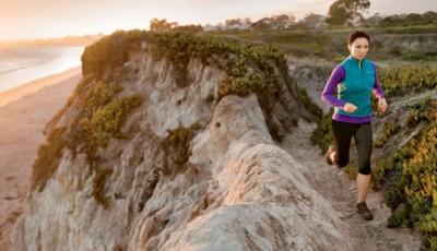 5 km běh - 8 týdenní tréninkový plán pro začátečníky