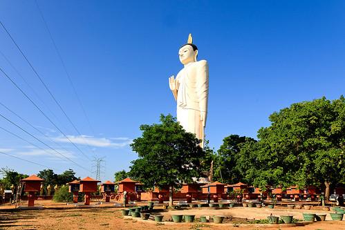 Buddha, Sigiriya by photographer Hans Wessberg