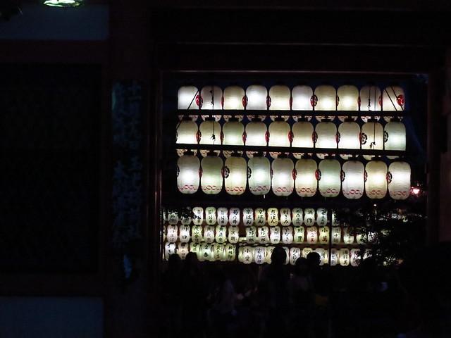 八坂神社 yasaka x S100