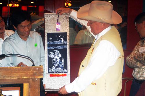 cowboy gifts, Doug Harmon