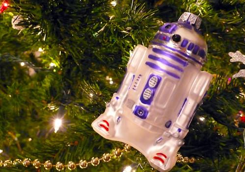 R2-D2 Beep Beep Beep