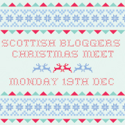 Scottish Blogger Meet