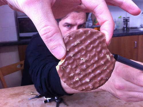Biscuit usability