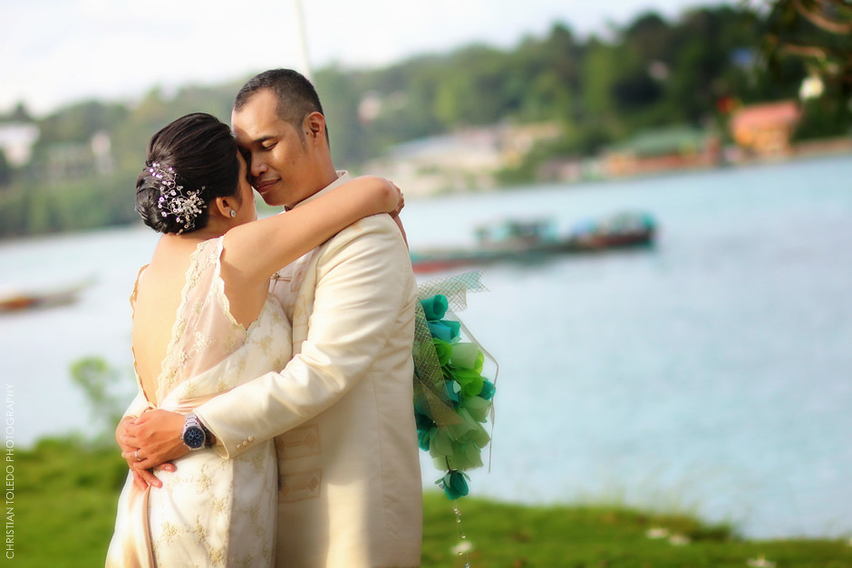 Bohol Wedding Photography, Bohol Wedding Photographer