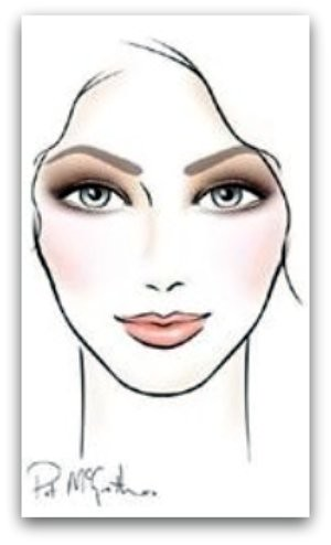 CoverGirl Natural Minimalist Look2