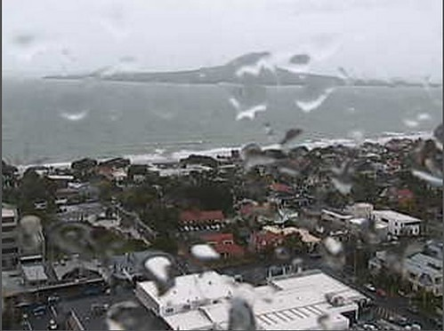 Live Auckland View Webcams