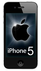 Apple releasing iPhone 5 in October [rumor]