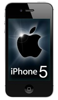 Apple Releasing Iphone 5 In October [Rumor]