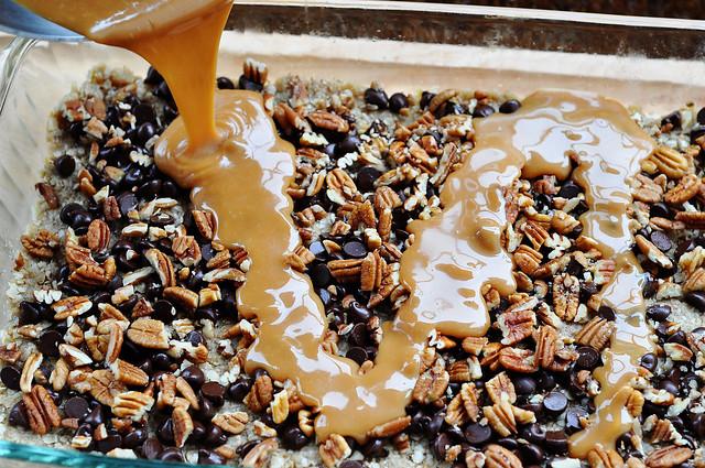 oatmeal caramelitas 6