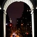Arch View - Washington Square Park